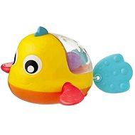 Playgro Swimming Fish - Water Toy