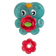 Playgro Shining Baby Elephant Fountain in the Bath - Water Toy