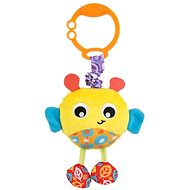 Playgro Wiggling Bee - Hanging Toys