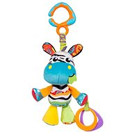 Playgro Hanging Zebra with Pieces - Hanging Toys