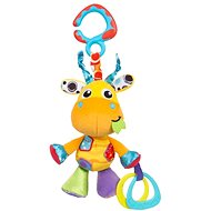 Playgro Hanging Giraffe with Pieces - Hanging Toys
