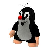 Cartoon character - Little Mole - Plush Toy