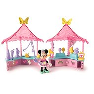 Micro Trading Minnie Confectionery Stand - Game set