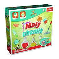 Trefl Science 4U - Young Chemist - Educational Toy