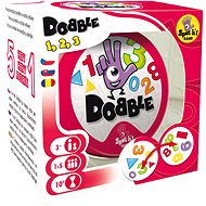 Dobble 1-2-3 - Card Game