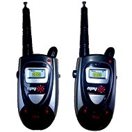 Epline SpyX walkie-talkies - Game Set
