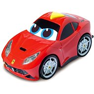 EP Line Ferrari Berlinetta Light & Sound - Toy Vehicle