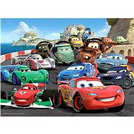 Ravensburger 106158 Disney Cars Explosive automobile race - Puzzle