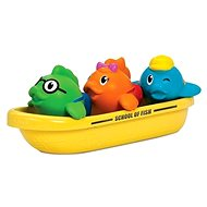 Munchkin - School of Fish - Water Toy
