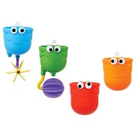 Munchkin - Water cups with suction cups - Water Toy