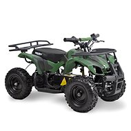 Quad Bike for Children HECHT 56801 Camouflage - Children's electric car