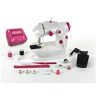 Klein Sewing machine - Game set