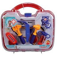 Simba Doctor's Bag - Game set
