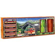 Train Travelers - Deluxe Train - Train Set