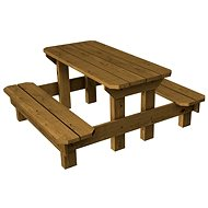 Cubs Karolína - Picnic table - Playset Accessories