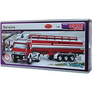 Monti system 83 - Gasoline Liaz scale 1:48 - Building Kit
