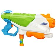 Nerf Super Soaker hose with additional - Water Gun