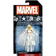 Avengers - Emma Frost Action Figure - Figurine