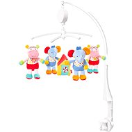 Nuk Pool party - Musical cot mobile - Cot Toy