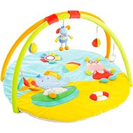 Nuk Pool Party - 3D Mat for playing - Play Mat