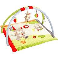 Nuk Forest Fun 3D Play Blanket - Play Pad