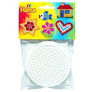 Pegboards for Beads 3pcs - Game set
