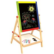 Bino Magnetic board double-sided - Board