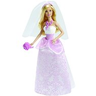 Mattel Barbie - Bride - Doll