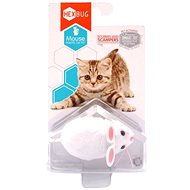 Hexbug - White Robotic Mouse - Cat Toy
