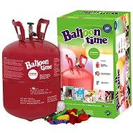 Balloon time Helium Cannister + 30 Balloons