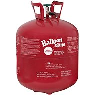 Balloon Time Helium Tank 50 - Helium