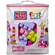 Mega Bloks - Bag girls - Building Kit