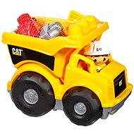 Mega Bloks Cat Truck - Building Kit