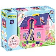Wader - Play House - Building Kit