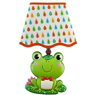 Children's Lamp on the Wall - Frog