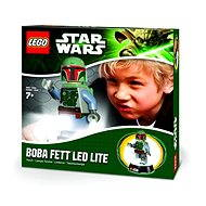 LEGO Star Wars Boba Fett - Figure Light