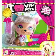 VIP Pets - Leah pet with accessories - Game set