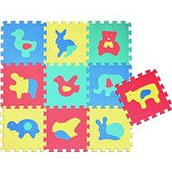 Foam puzzle - Animals - Puzzle