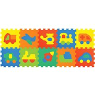 Play Mat Foam puzzle - Transportation