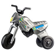 Enduro Motorbike Yupee Police large - Balance Bike/Ride-on