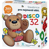 Building Set Disco 32 - Building Kit