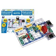 Boffin 300 - Electronic Building Kit