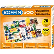 Boffin 500 - Electronic building kit
