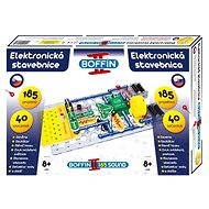 Boffin II 185 Sound - Electronic Building Kit