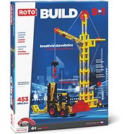 ROTO maxi - Build - Building Kit