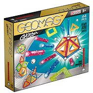 Geomag - Glitter 44 pieces - Magnetic Building Set