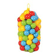 Bag of Balls 100 pcs (7cm) - Balls