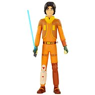Star Wars Rebels - Figure of the 1st Ezra collection - Figurine