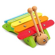 Kids Musical Instruments - Xylophone Snail - Musical Toy