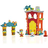 Play-Doh Town - Fire Station - Creative Kit